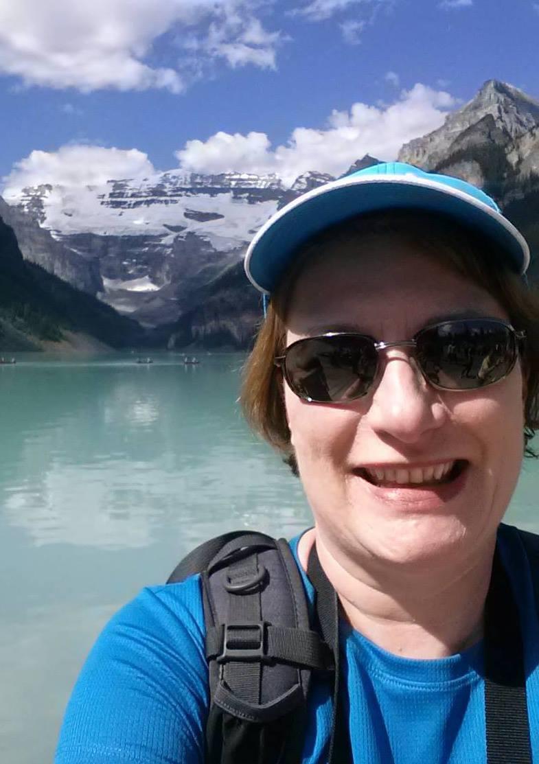 Banff, Canada, 2013, Trip with N.Z.