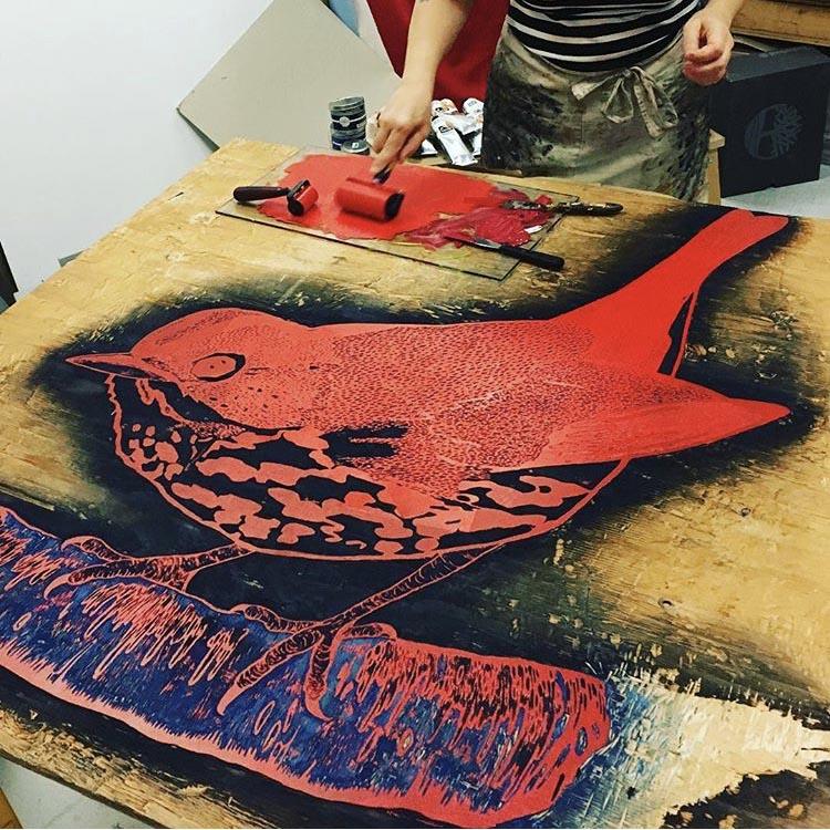 Inking Ovenbird.jpg