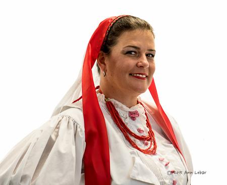 Anna Marie Hostička