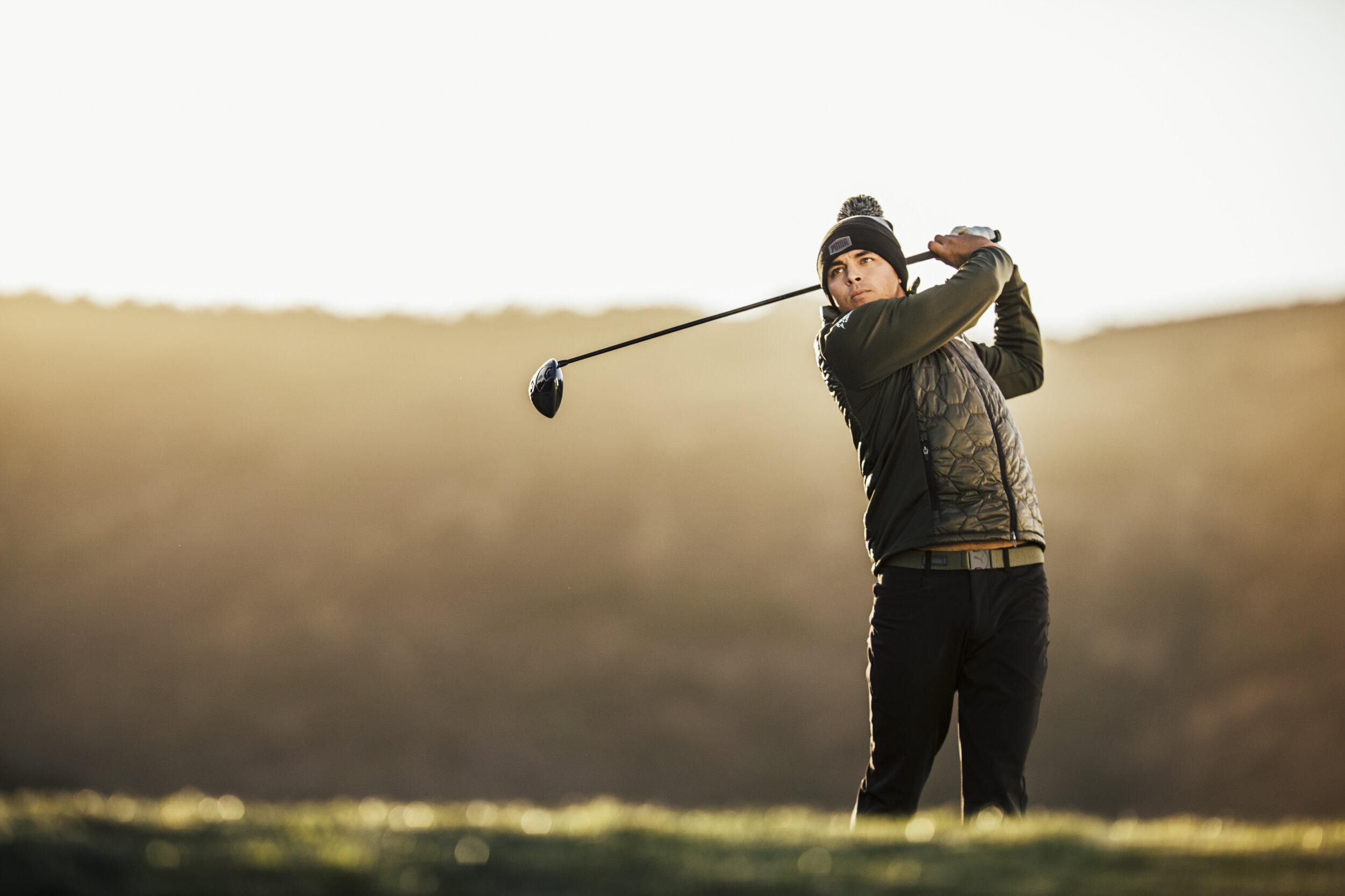 Commissions: Puma Golf