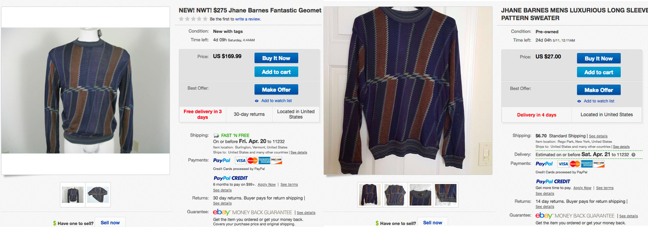 its crazy how easy it can be to search out a reasonable deal on ebay with little effort