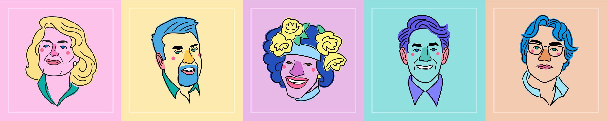 Logo , LGBT History Month