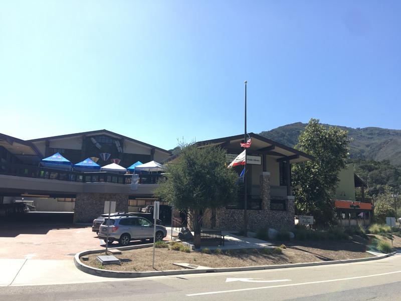 Topanga Public Library