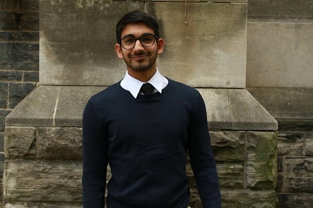 Name: Divij Daryanani Program: Second year student studying Psychology and Criminology Position: Deputy Director of Sponsorship  Divi is excited about reaching out and contacting members of the community to directly inform and empower people to get involved and help out in anyway they can. He views human trafficking as one of the worst issues today, and is dedicated to doing his bit to, hopefully, make a difference. In his free time Divij like to binge watch crime documentaries/thrillers