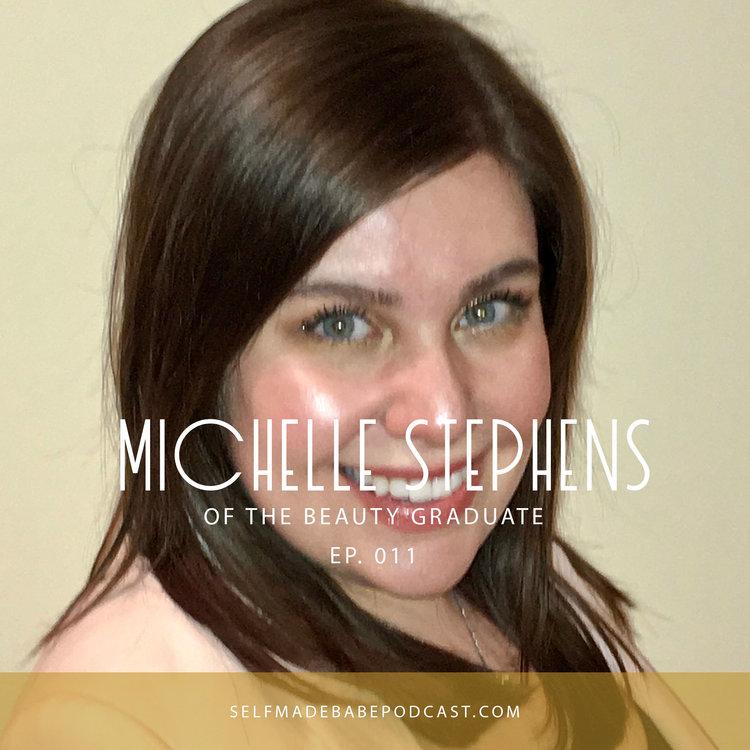 011 Michelle Stephens, The Beauty Graduate.jpeg