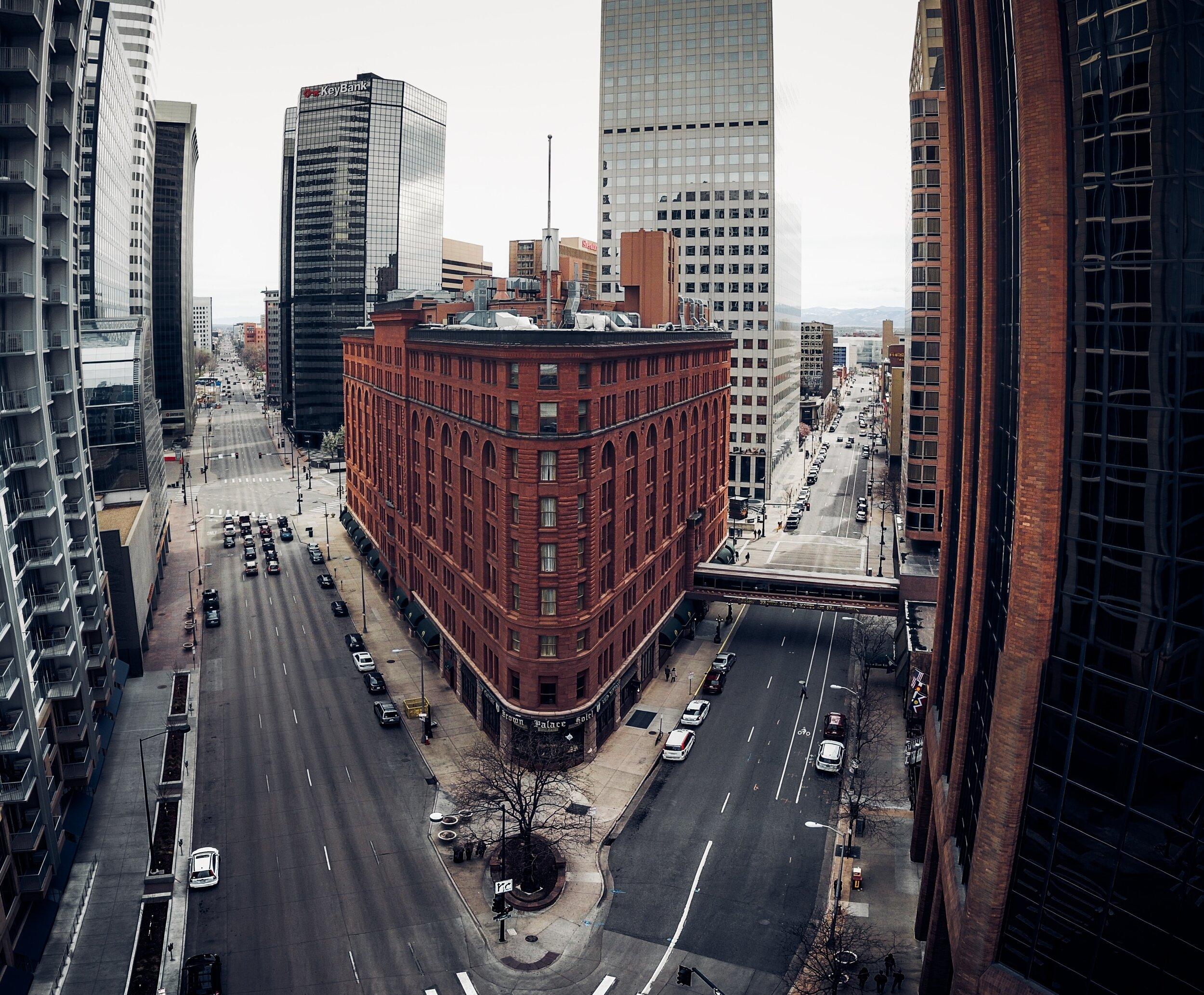 Denver-Downtown