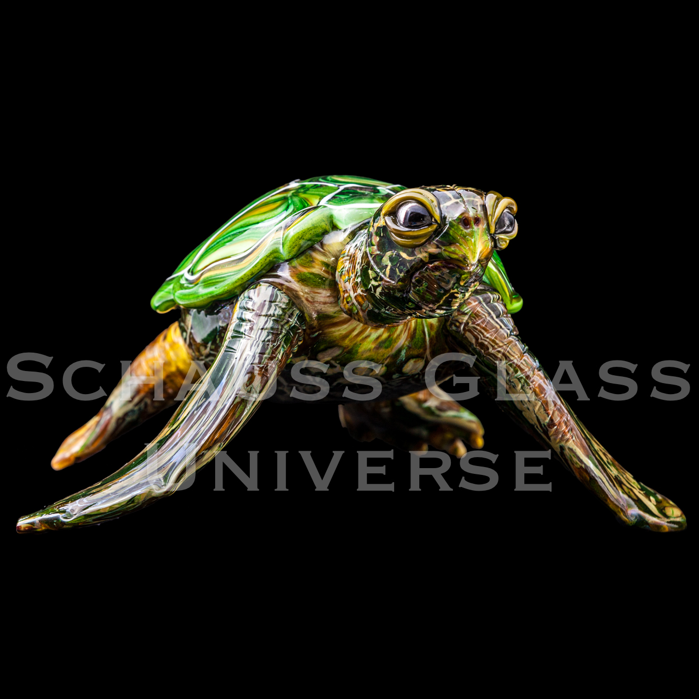 ©2015SchaussGlassblowingLLC Turtle3.1.jpg