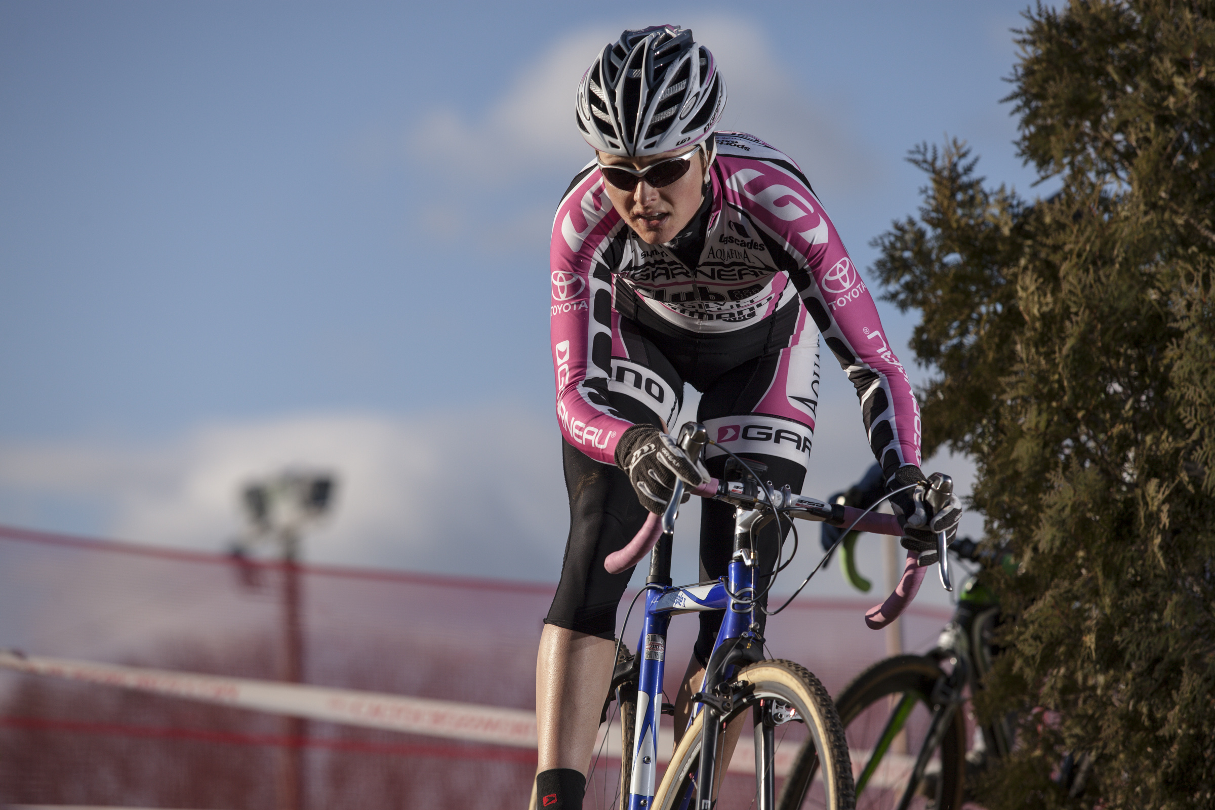 Baystate Cyclocross