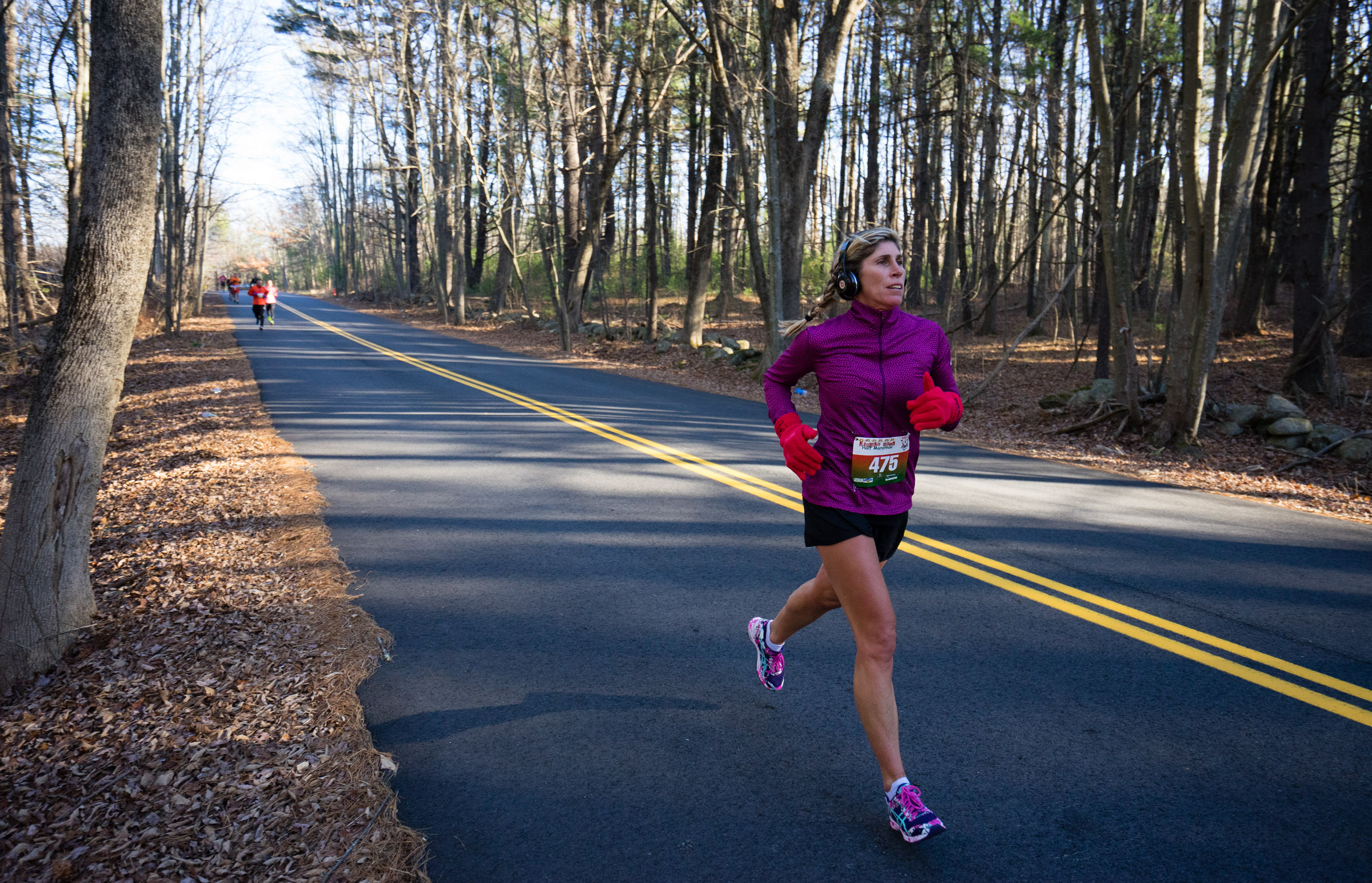 2016 Jingle Bell Half Marathon