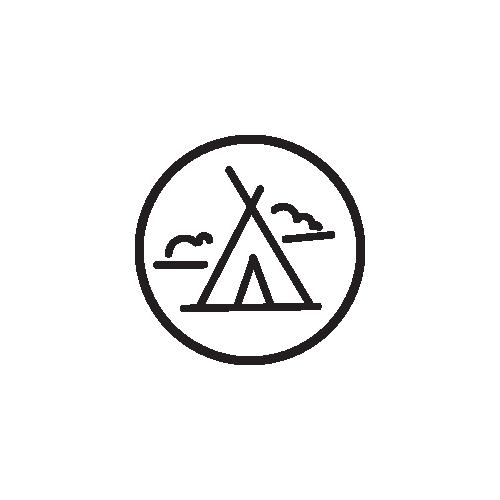 Tent..