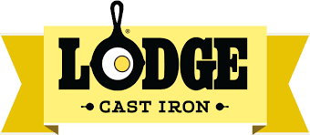 Lodge Cast Iron Sponsor