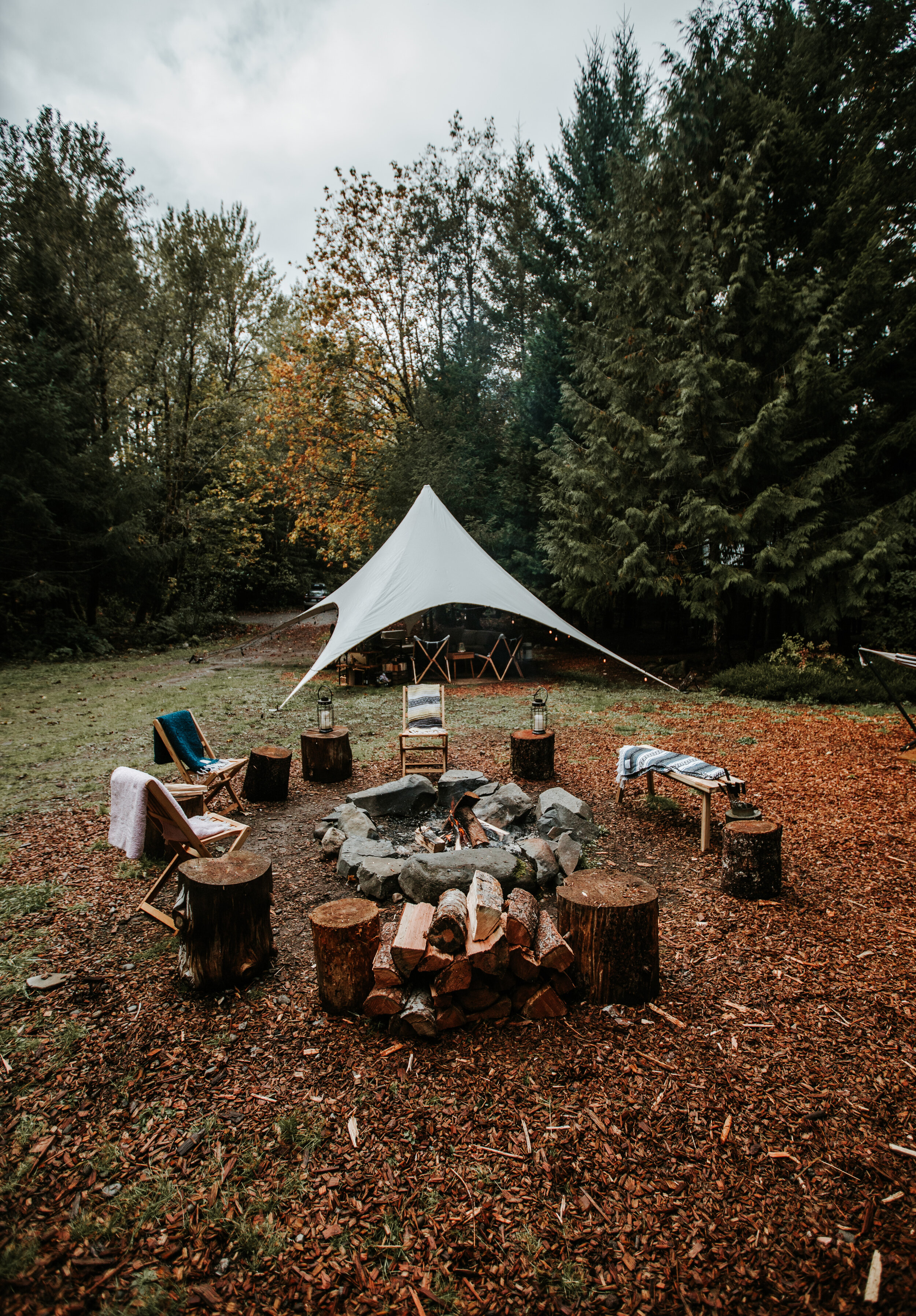 Camp Wanderlost
