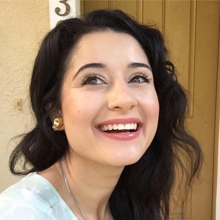 Fabiola Garza -
