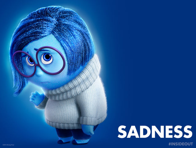 Sadness, from  Inside Out  (16:32)