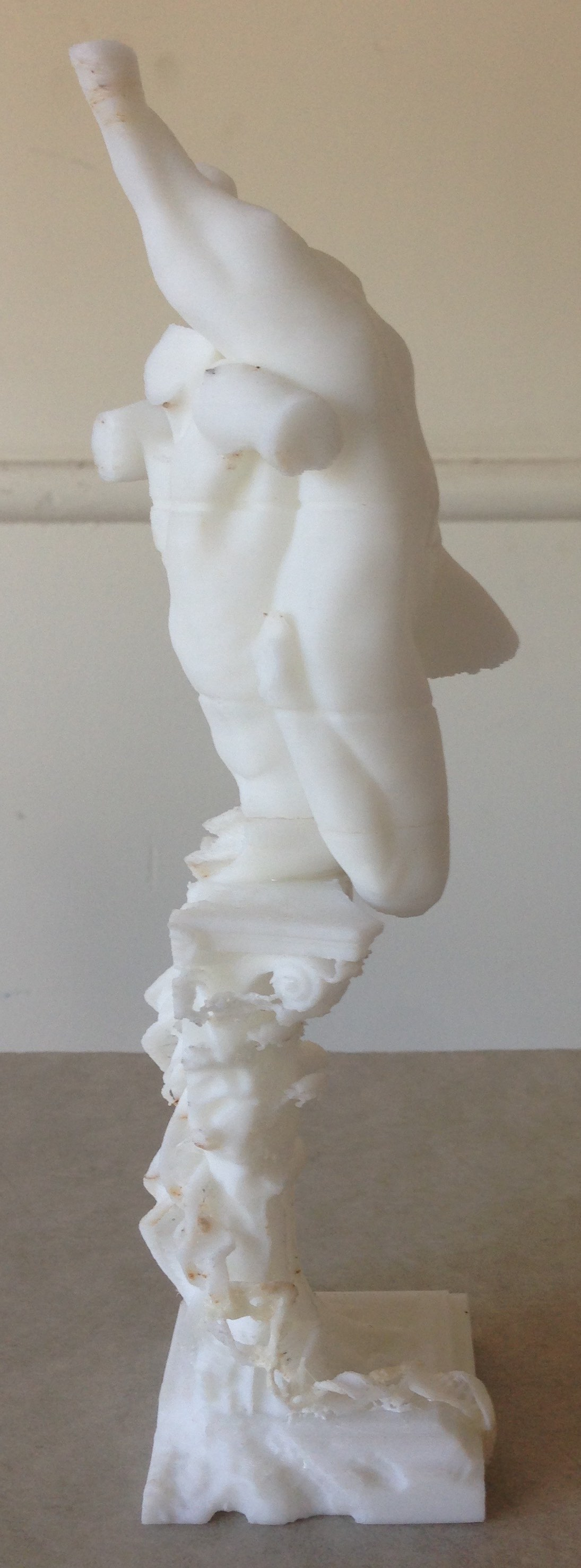 Scott Breton DNA to Digital Sculpture 3D Print4.jpg