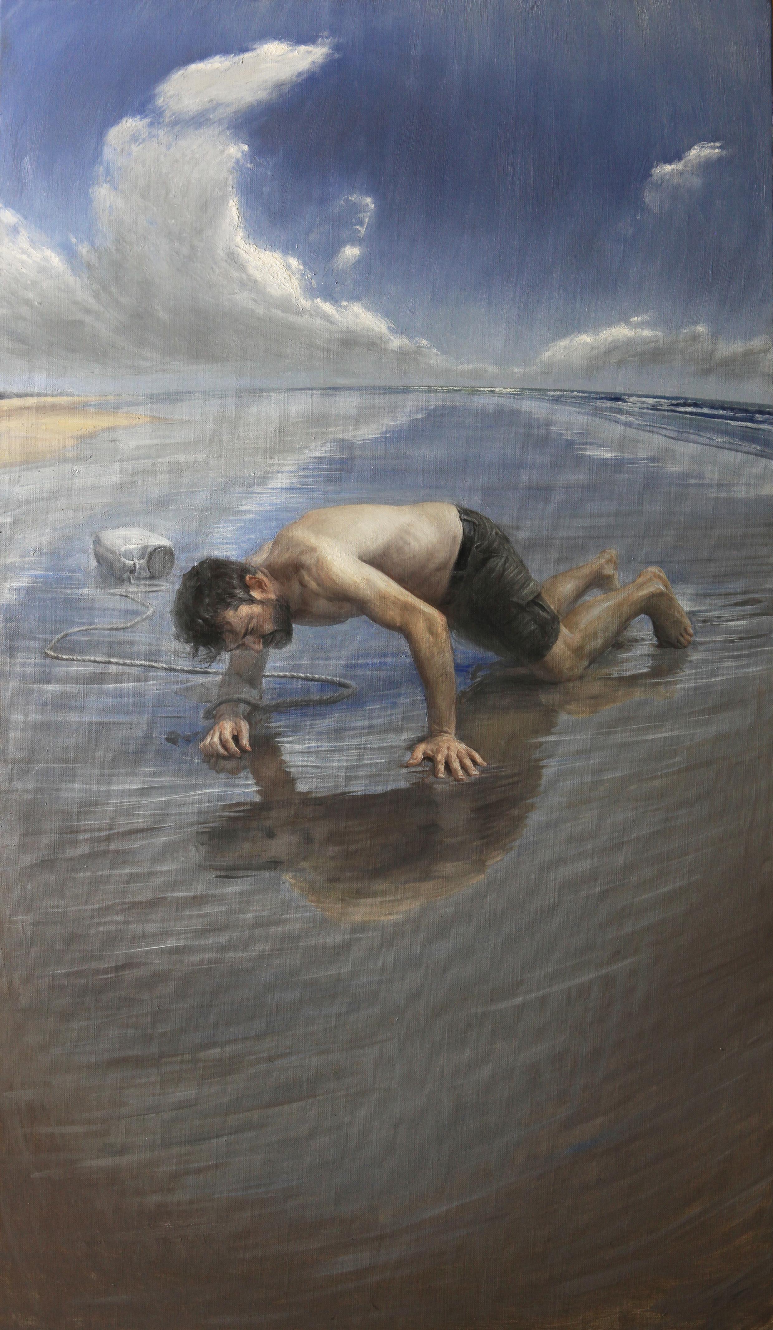 Shipwreck Survivor