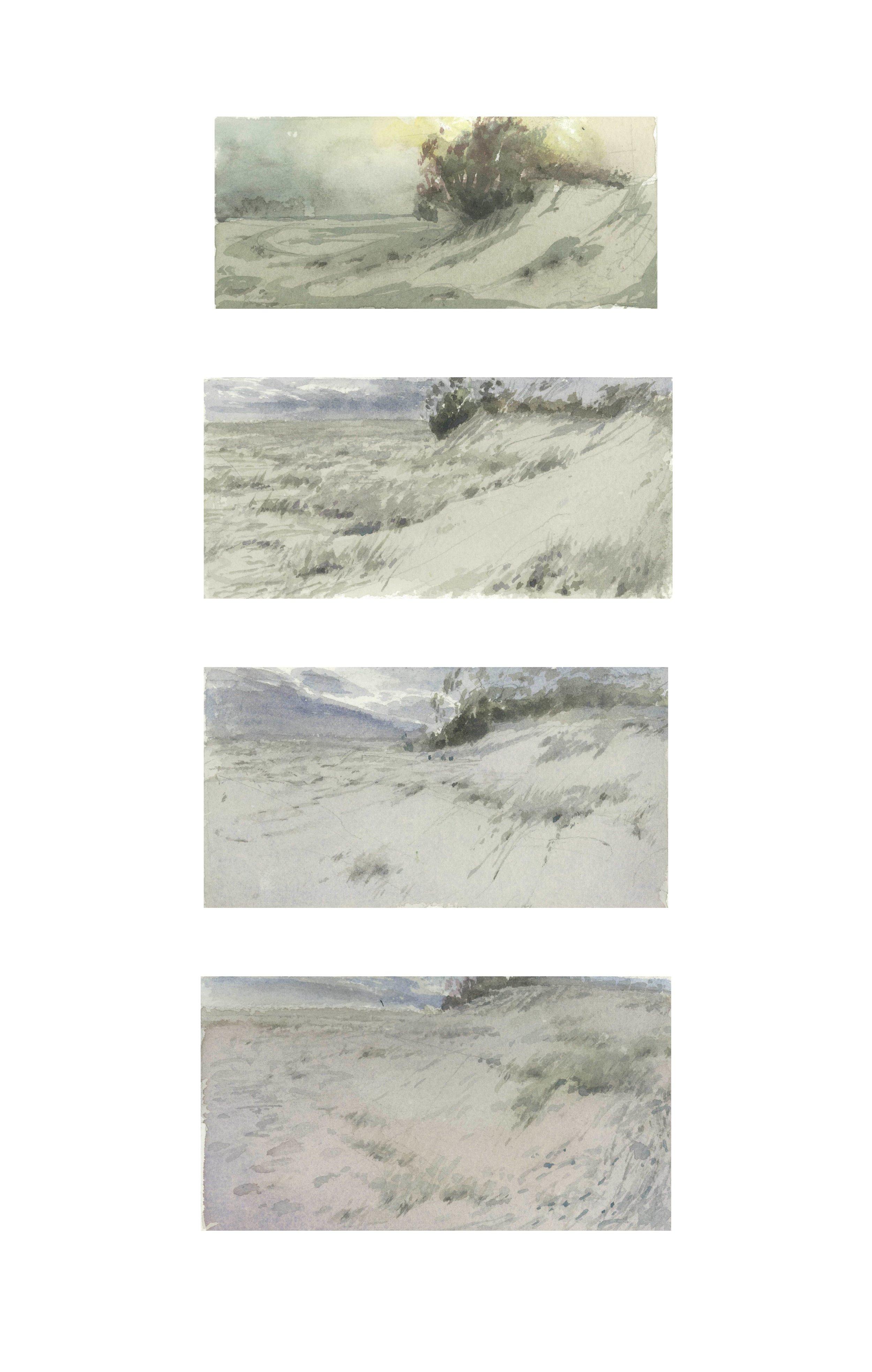 Dune Studies