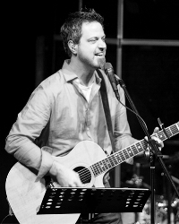 Trent Maddox - Pastor of Worship