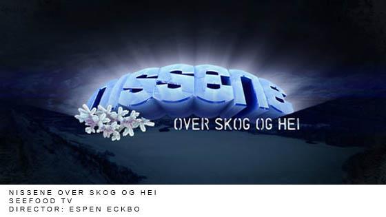 Nissene Over Skog og Hei