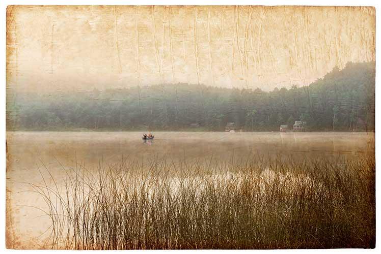 Lyme Pond No.II