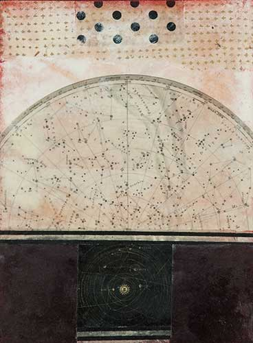 Grid Study with Star Map (n/a)