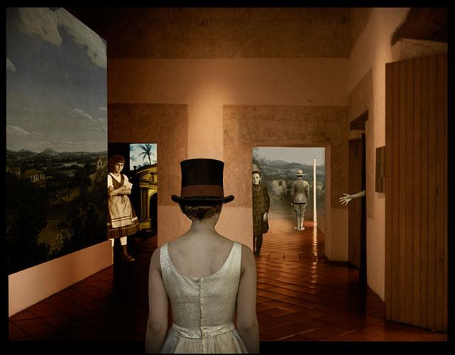 Melancholic Museum