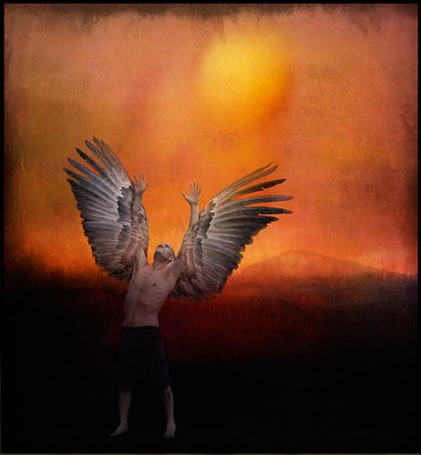 Icarus No.I