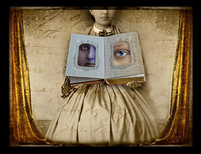 Book of Eyes