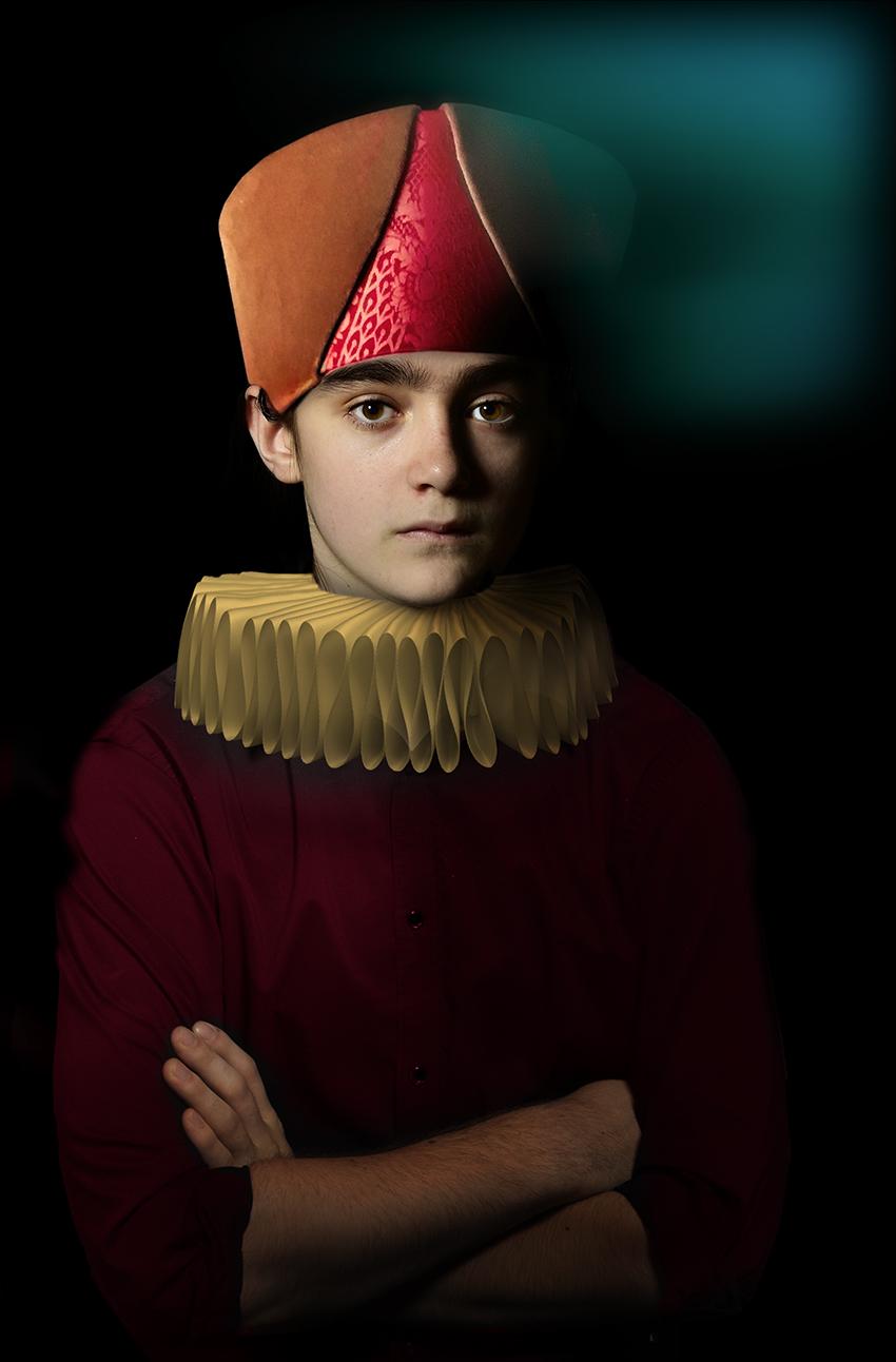 Lucas Red hat.jpg