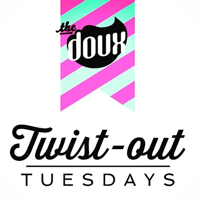 $10 OFF Twist-outs now through AUG 2nd when booked online or through the Doux Salon app. DISCOUNT TAKEN AT CHECKOUT. #NATURALHAIRMACON#naturalhair#newdoux#norelaxer#noweave#airpress#silkpress#pressncurl#blowout#voiceofhair#hairchronicles#getfussy#ilovethedoux#thedouxsalon#maconstylist#maconsalon#warnerrobinssalon#warnerrobinshair#downtownmacon#MACONhair#maconhair#airpress#blowout#blowoutbar#middlega#fvsu#mercer#warnerrobins#fortvalleyga