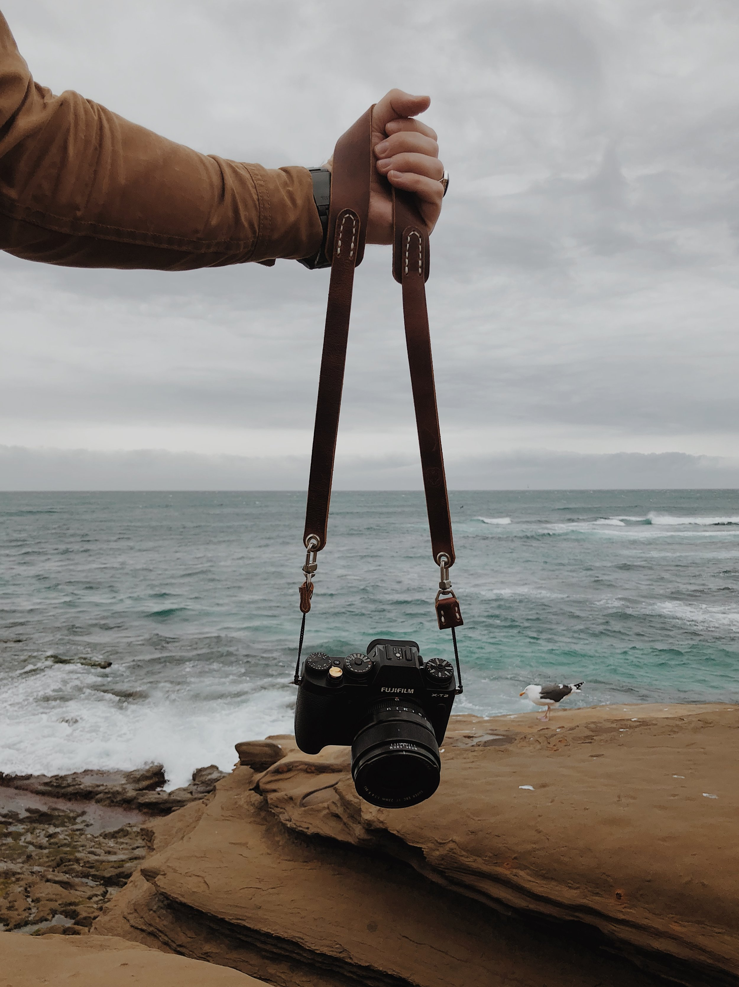 ANCHOR CAMERA STRAP - www.cleversupply.co