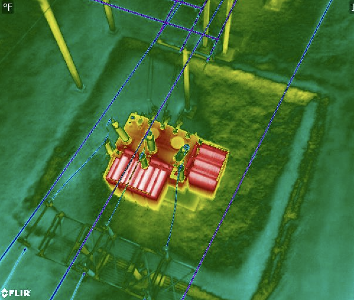Infrastructure Inspections - - Aerial video and photo inspection data- Aerial thermal (radiometric) inspection data- Data delivery options includes (PLI) Power Line Inspector software integration for seamless assessment and crew deployment
