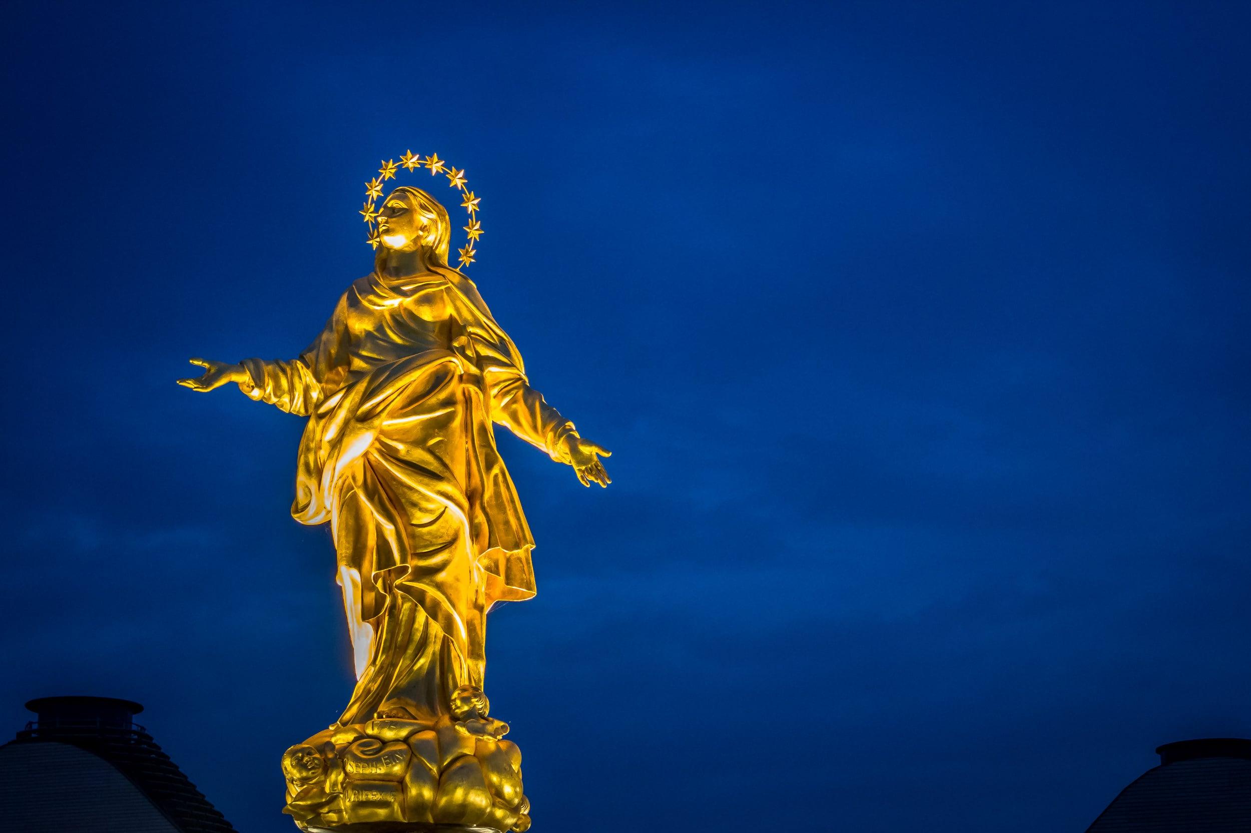 Madonnina del Duomo