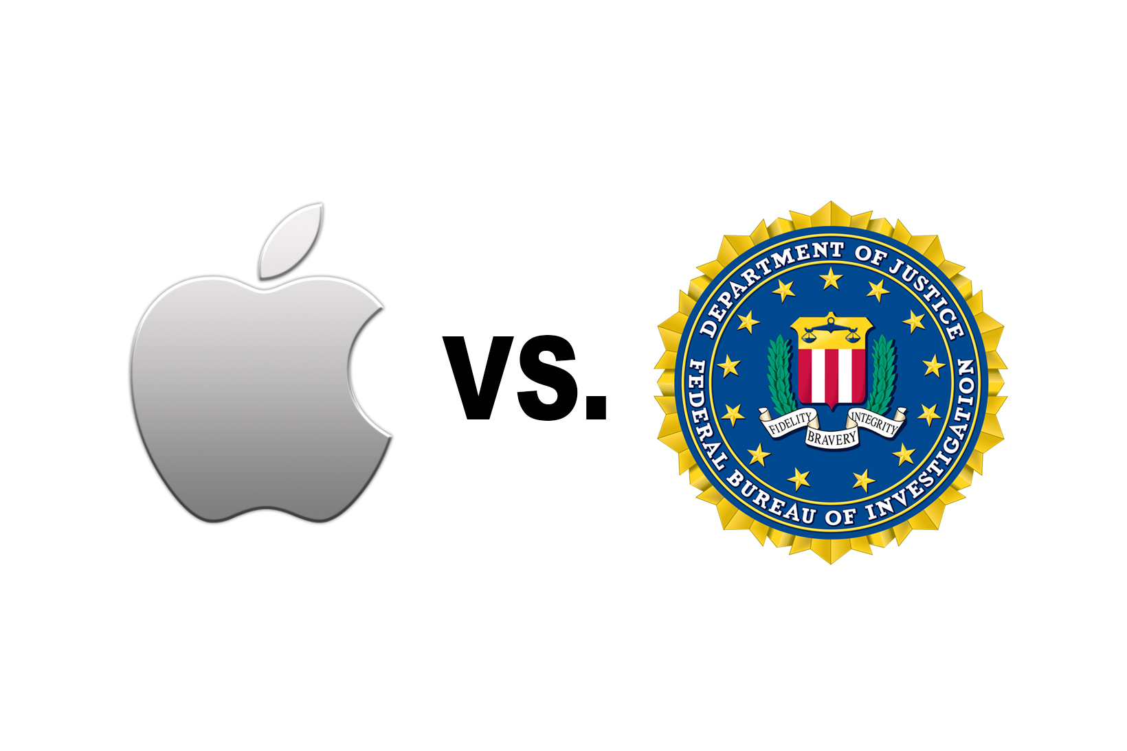 The dispute between Apple and FBI is getting a lot of attention all over the world.