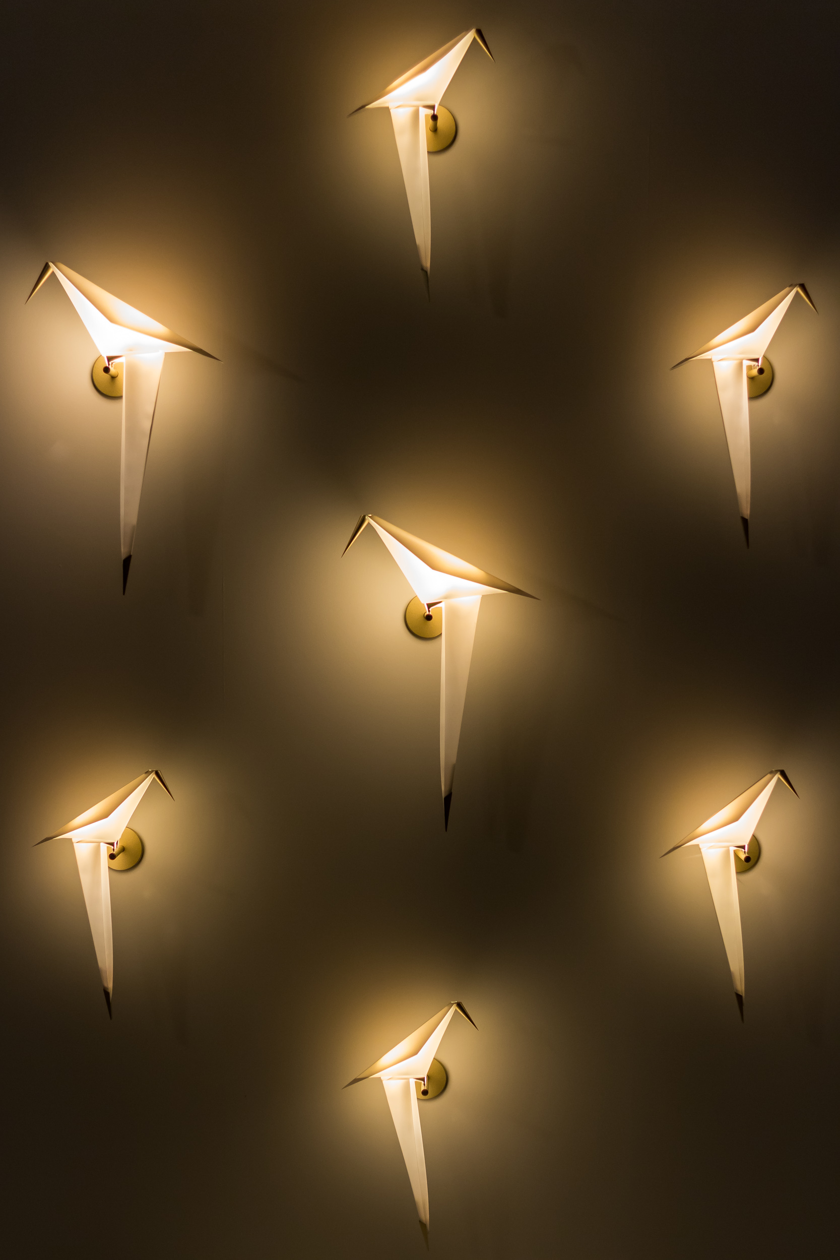 Bird Lights