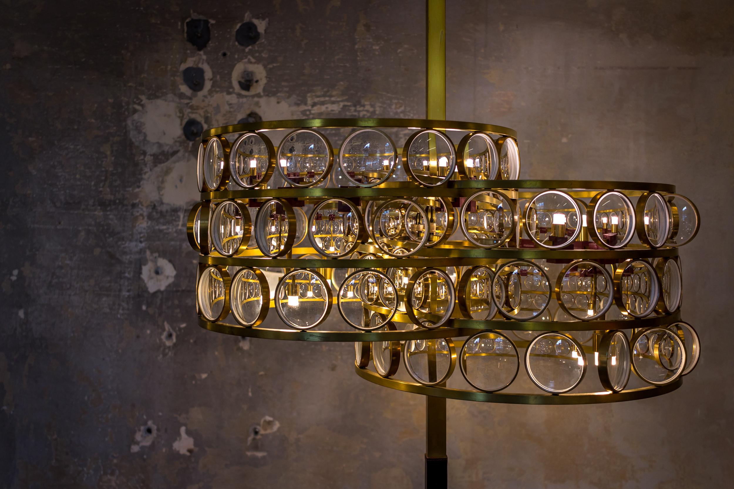 A Lamp I Presume
