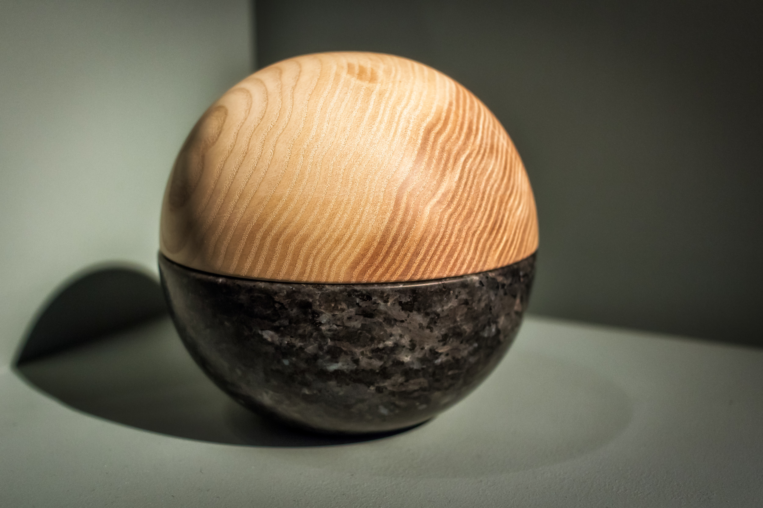 Split Sphere