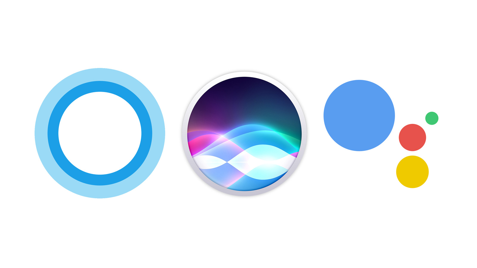 Cortana, Siri, and Google Assistant. Chances are that one of them lives in your pocket.