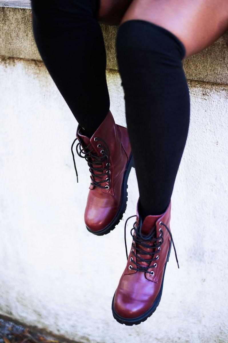 Tasha-James-The-Glossier-Fashion-Style-Beauty-Lifestyle-Blogger-DC-Arlington-Top-Streetstyle-Editorial-Box-Braids-Combat-Boots-Green-Dress-Asos-5.jpg