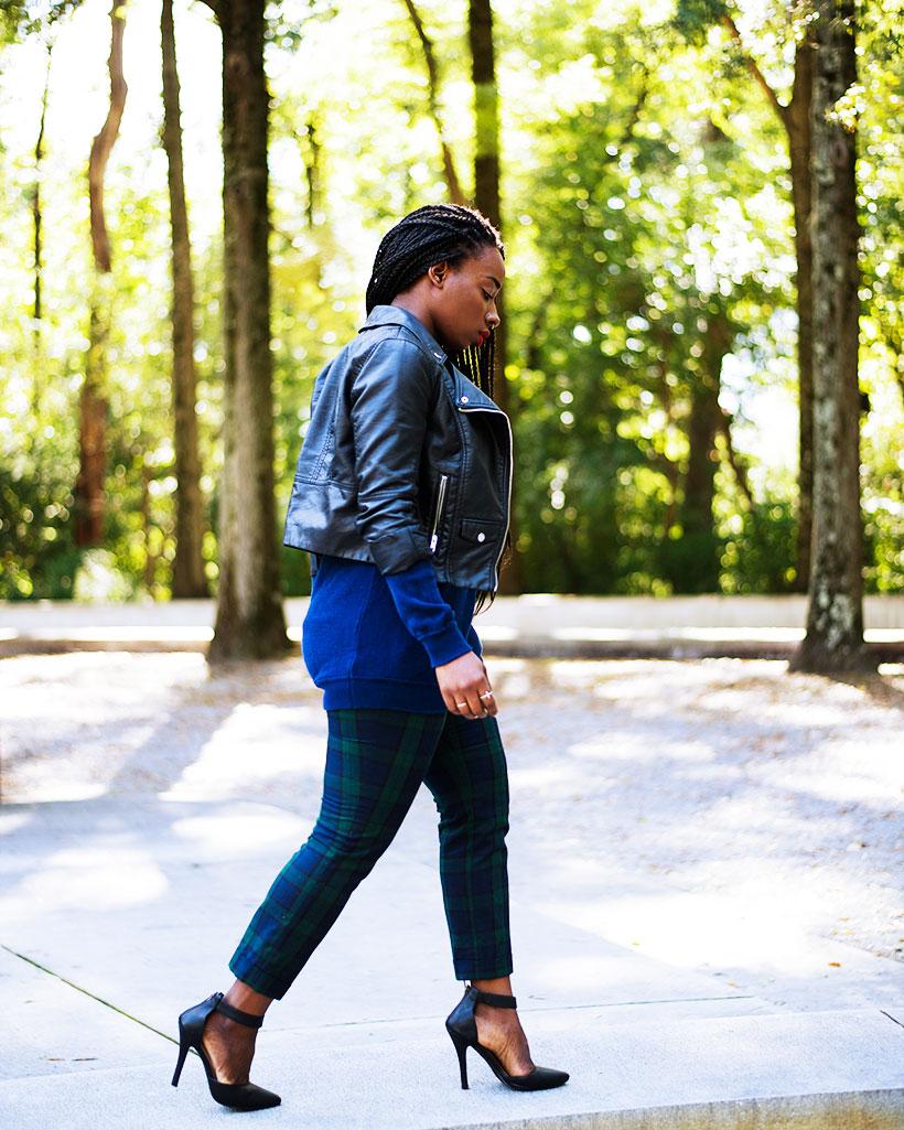 Tasha-James-The-Glossier-Fashion-Style-Beauty-Lifestyle-Blogger-DC-Arlington-Top-Streetstyle-Editorial-Box-Braids-Varsity-Letter-W-Tartan-Pants-Zara-Forever-21-HM-7.jpg