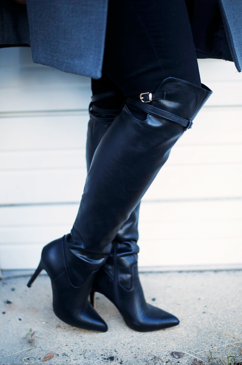 Tasha-James-The-Glossier-Blogger-DC-Arlington-Fashion-Style-Lookbook-Cape-Altuzarra-For-Target-Fall-Trends-8