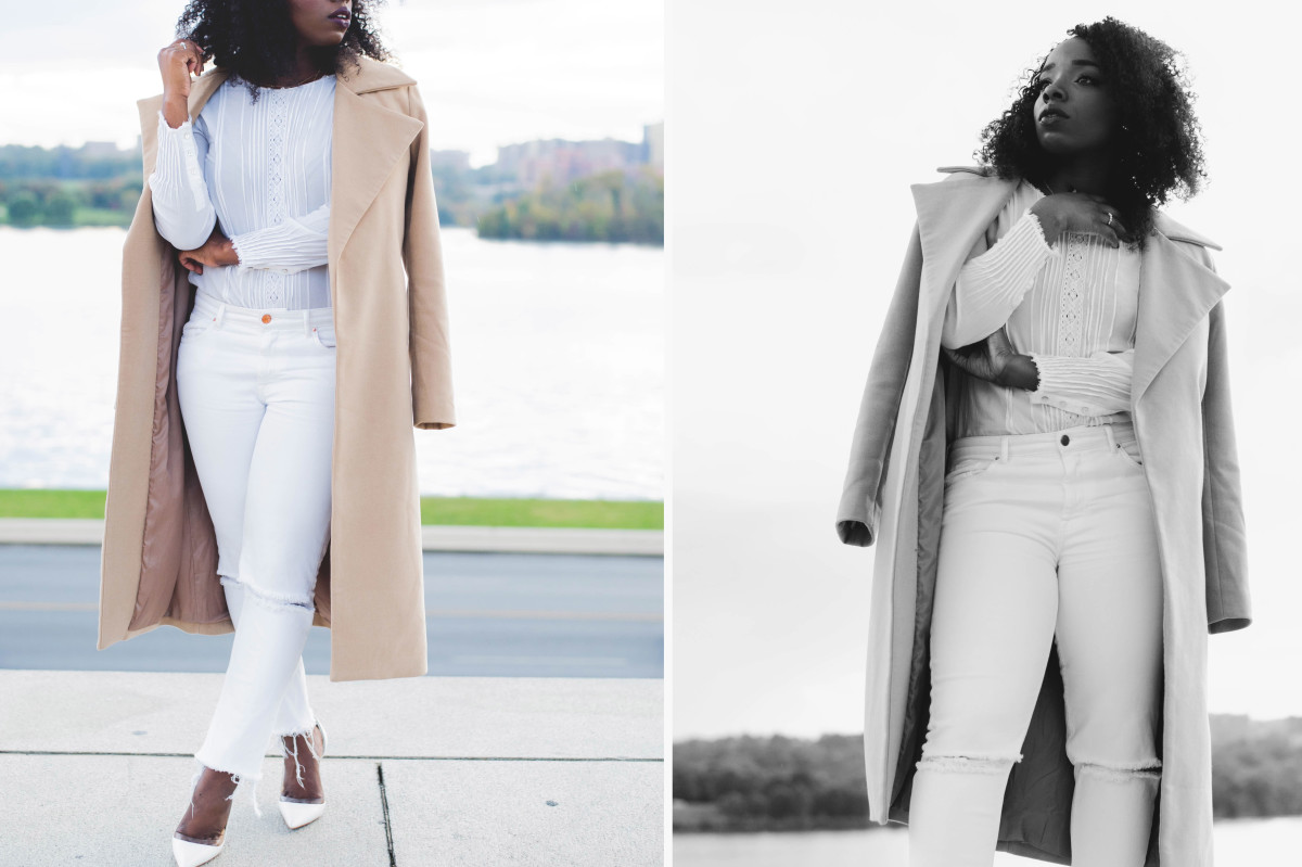 The_Glossier_Tasha_James_Style_Fashion_Blogger_Kim_Kardashian_Camel_Coat_White_Monochromatic_DC-16-3