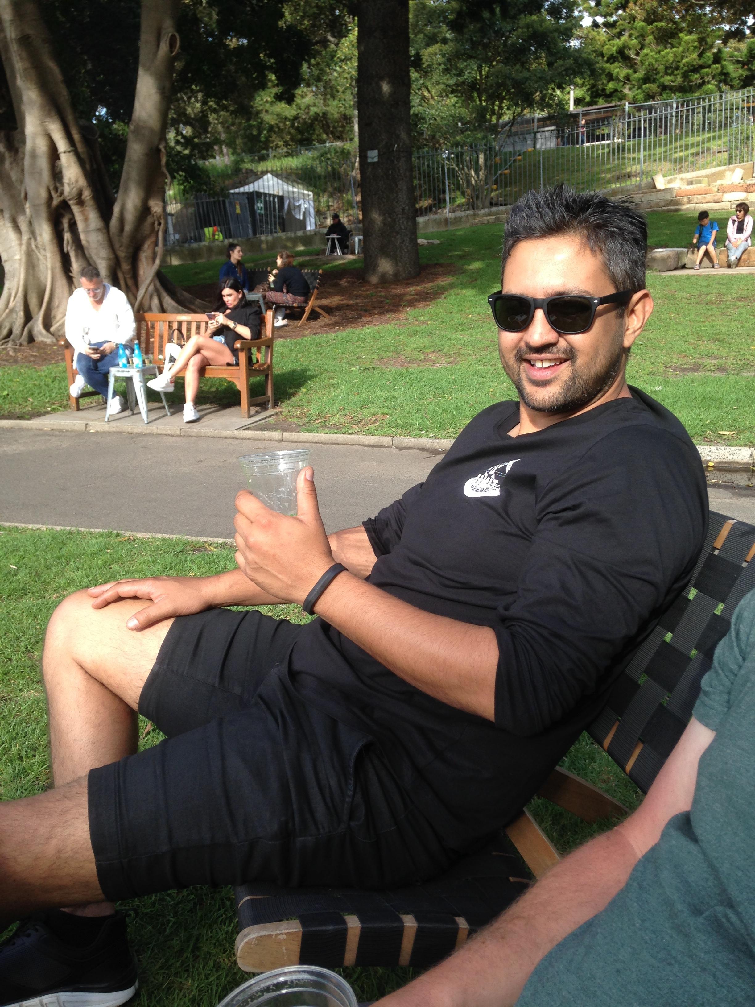 Registrar: Sunjay Jain