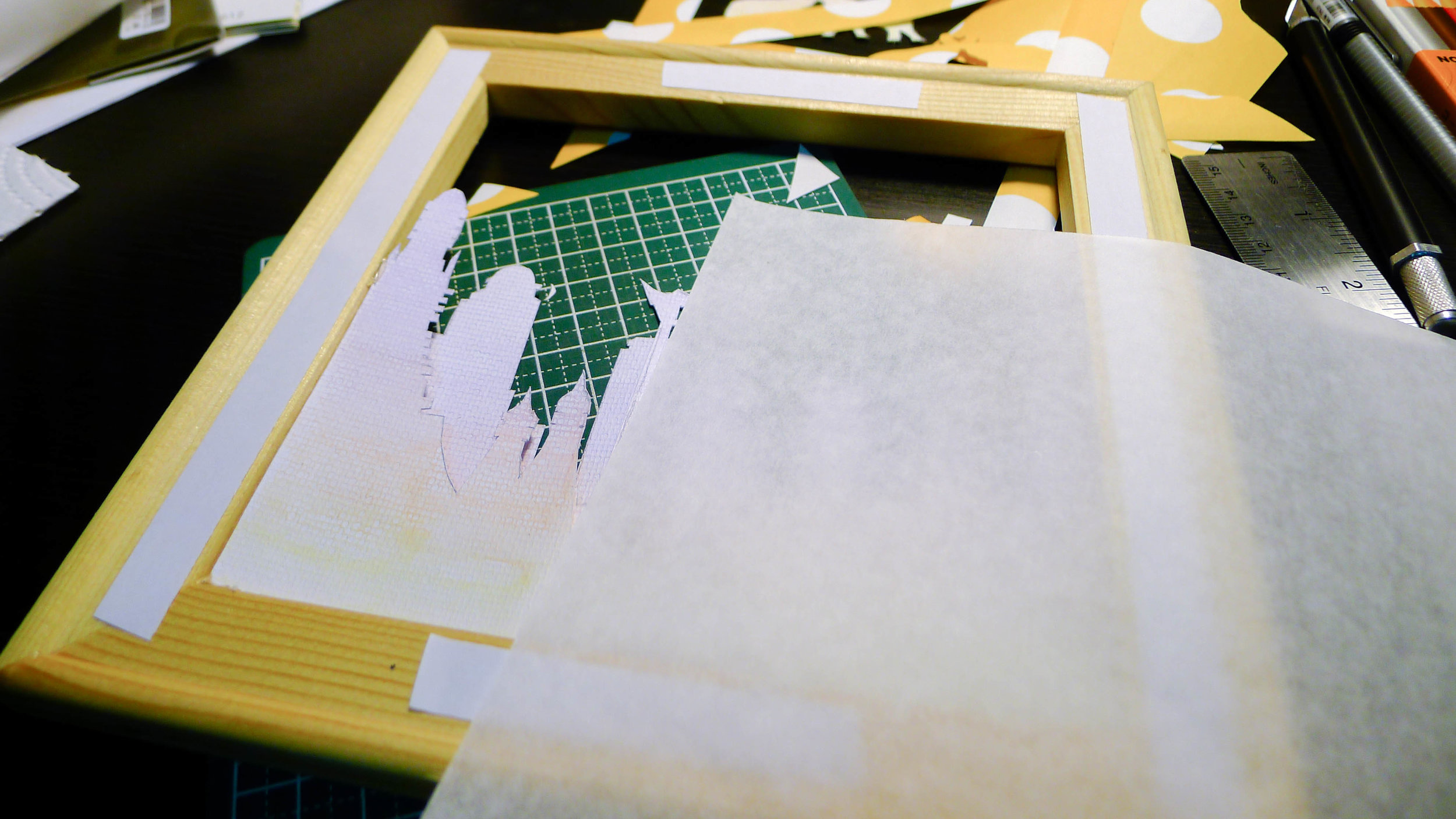 2017_DIY Lightbox_Putting the Front Layer On.jpg