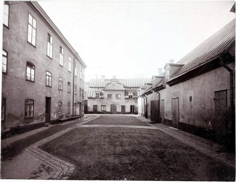 Studio - Bjurholmsgatan