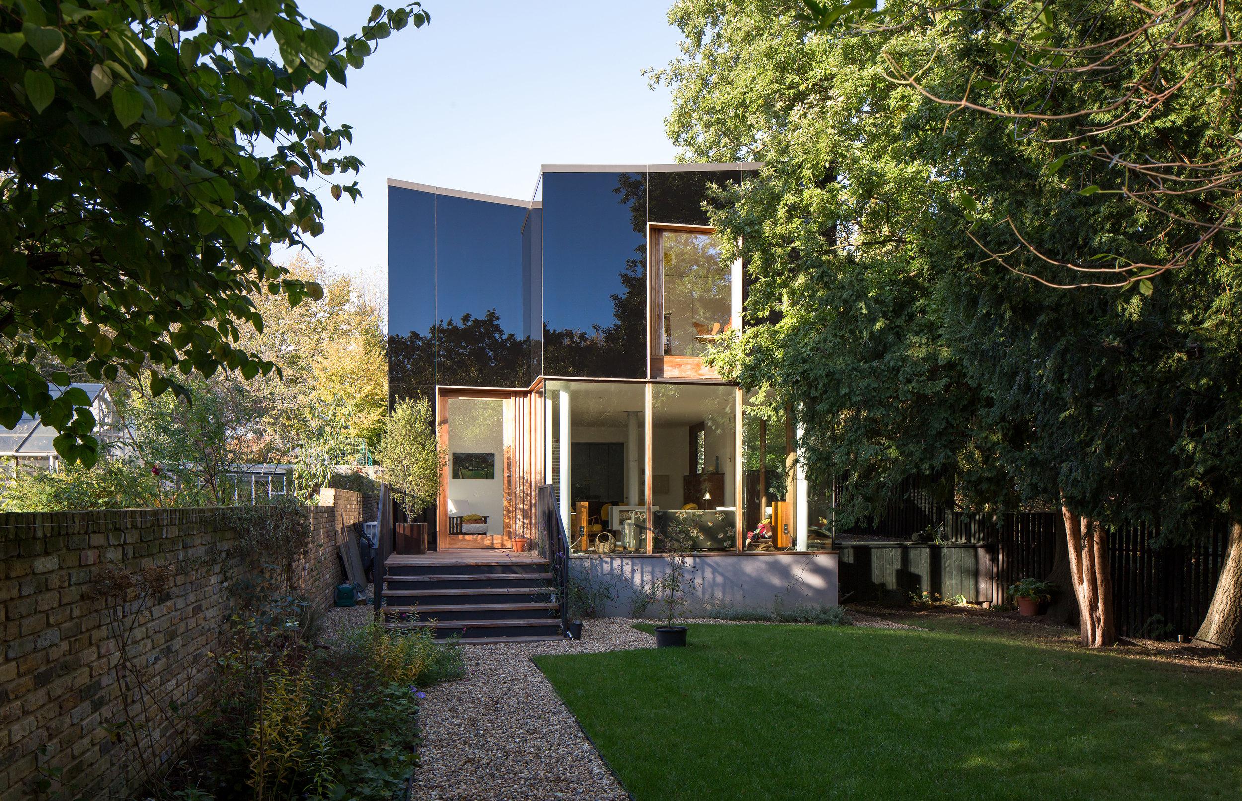 House, 2014   Redberry Grove Sydenham