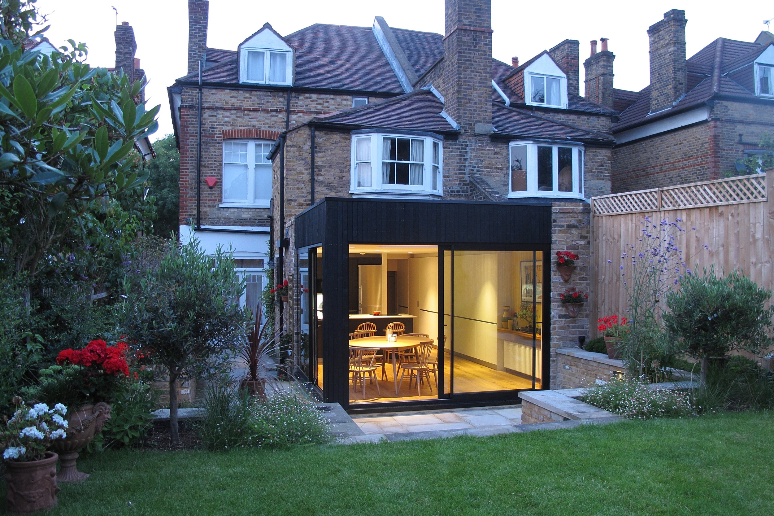 House Refurbishment   Townley Road, Dulwich