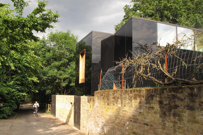 mcchesney+architects