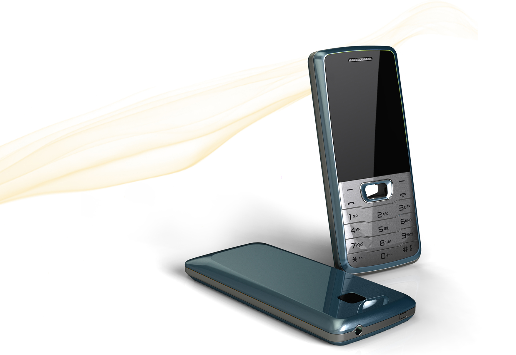 Feature Phone T110