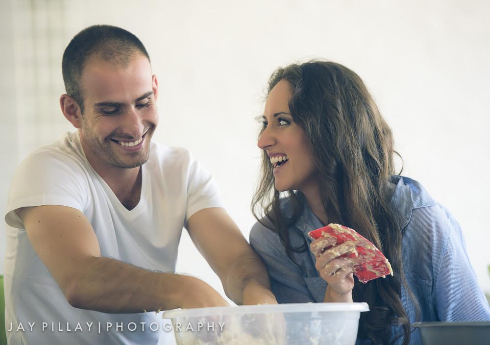 Engagement Photographer Johnnesburg